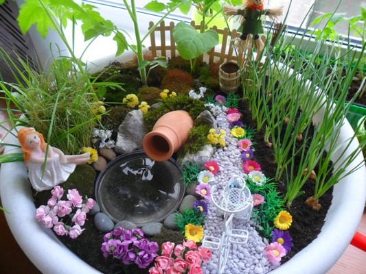 Какие растения можно сажать на территории детского сада 38